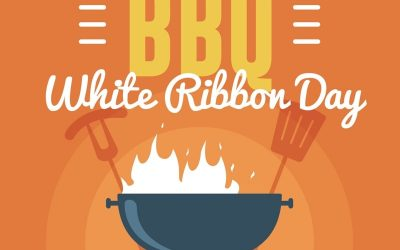 2017 White Ribbon Day BBQ