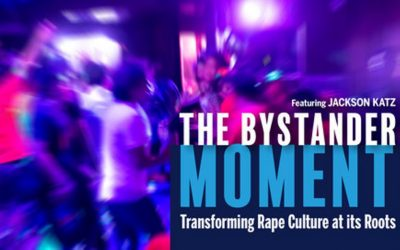 The Bystander Moment Screening